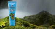 熊宝宝牙膏 - 蓝莓含氟/青苹果