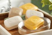 洁肤皂—金穗/杏桃香/燕麦去角质