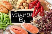 维生素B1是人体必需的,这5个功效你必须要知道