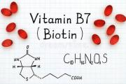 认识生物素(维生素B7)