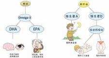 认识EPA和DHA