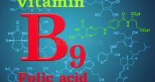 七大营养素,你了解多少?——维生素篇之十三 维生素B9(叶酸)
