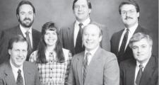 1985-2015,共创美好未来30年!