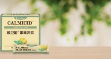 顾卫能果味冲饮-柠檬味