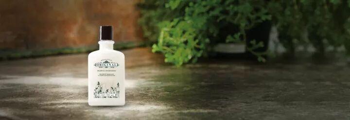 花言草语—茶树精油洗发乳