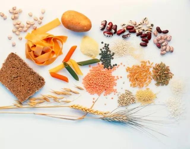 营养学基础及美乐家营养食品搭配方法