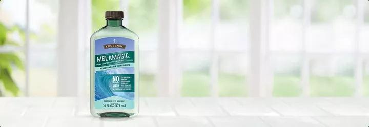 强效清洁剂(厚重油污厨房专用)