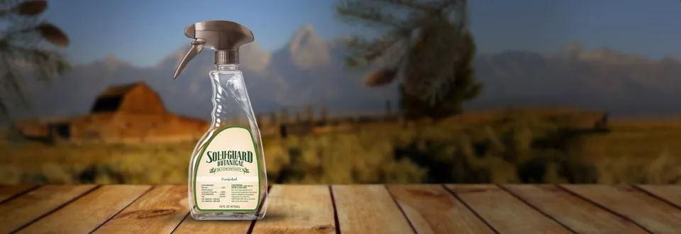 植物清香喷剂