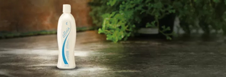 爱菲亚保湿润发乳、美乐家润发乳