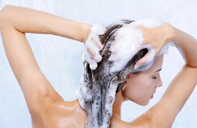 爱菲亚深层滋养洗发精,美乐家洗发精