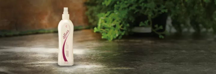 爱菲亚自然定型喷雾