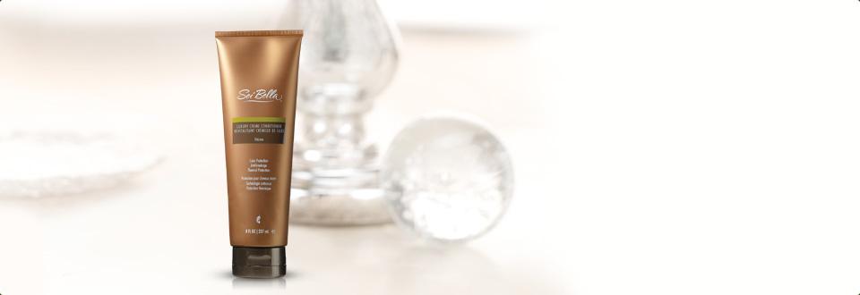 水•贝娜®奢华美发系列:丰盈洗发乳/润发乳