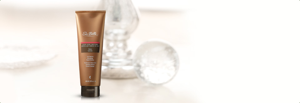 水•贝娜®奢华美发系列:保湿洗发乳/润发乳