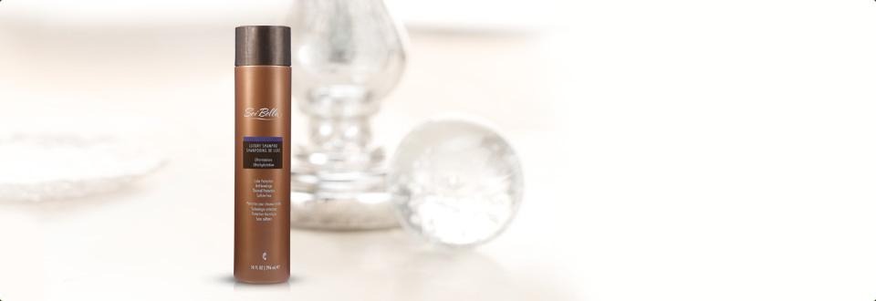 水•贝娜®深层滋养洗发乳