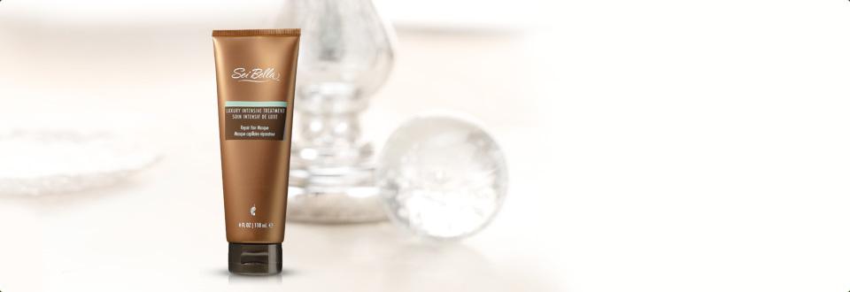 水•贝娜®奢华美发系列:修护发膜