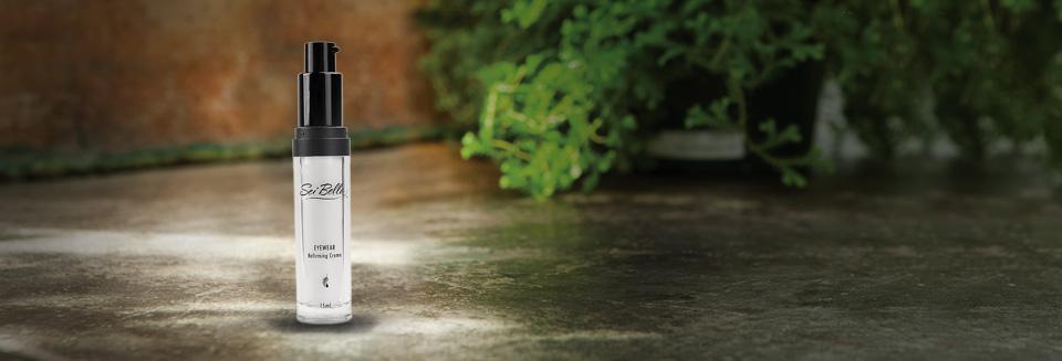 水•贝娜 紧致滋养眼部菁华霜