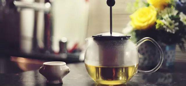 美乐家康福茶