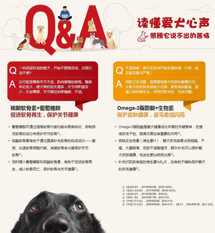 ProCare臀部+关节健康宠物零食