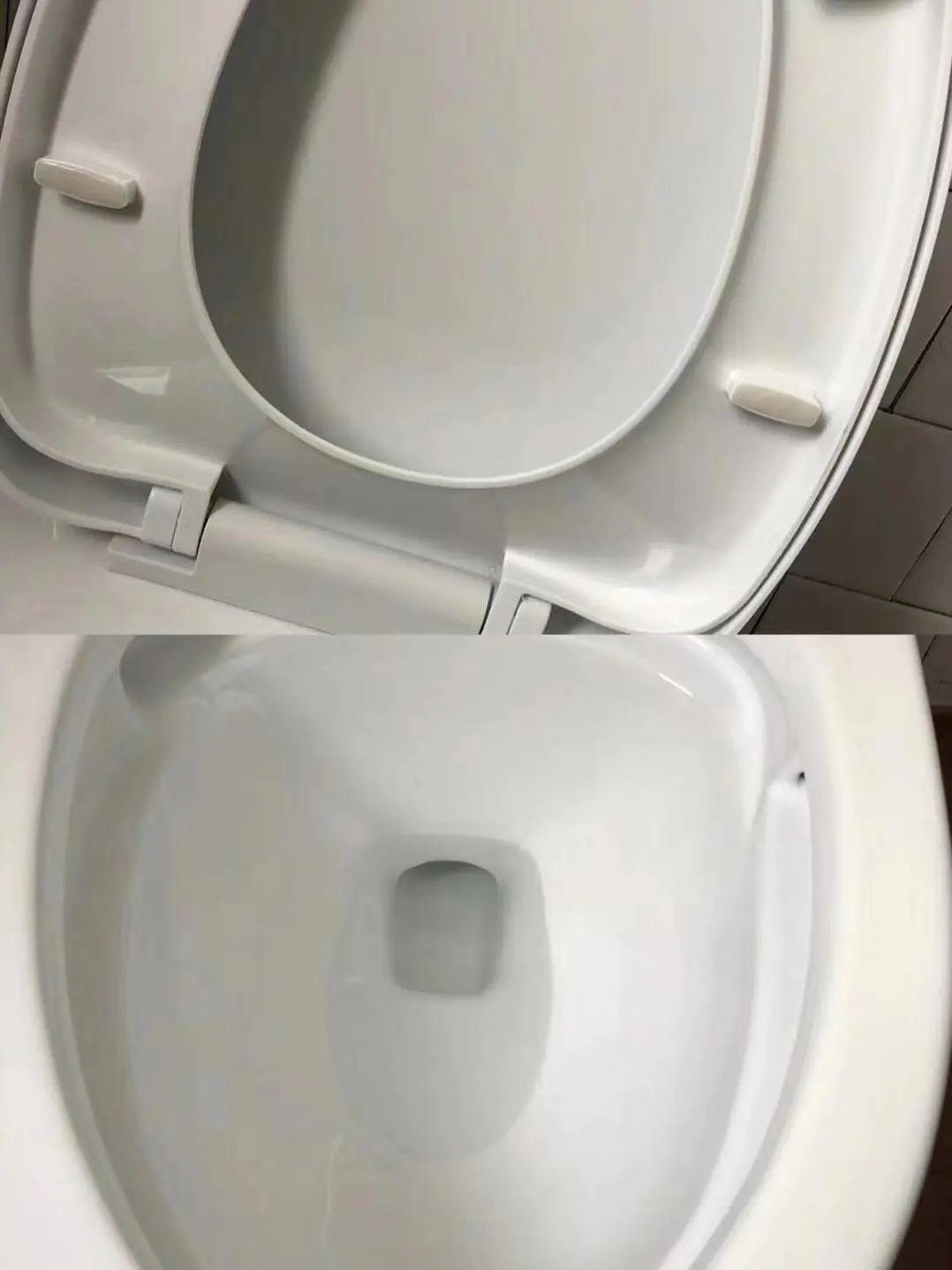 强效马桶清洁剂