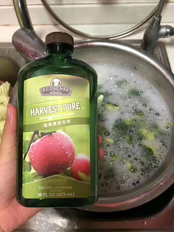 蔬果洗洁剂