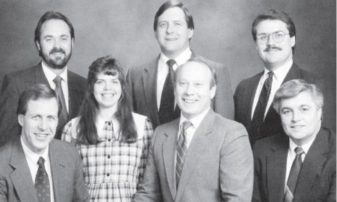 1985-2015,共创美好未来30年