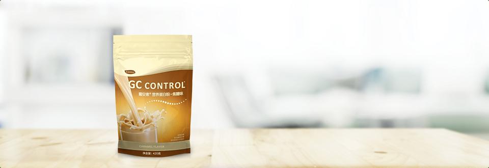 葡安素营养蛋白粉-焦糖味