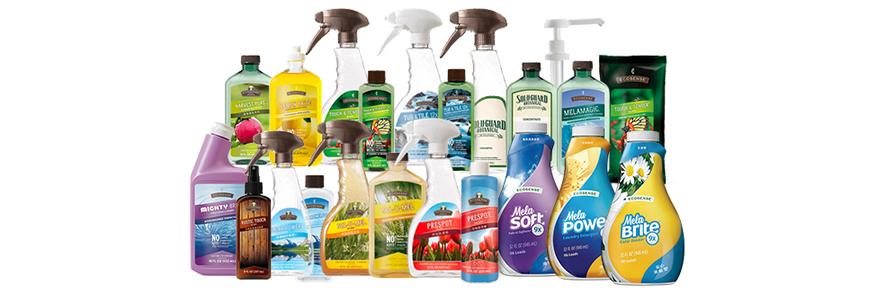 家用清洁系列